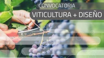Prorrogan plazo para presentar propuestas de Viticultura+Diseño