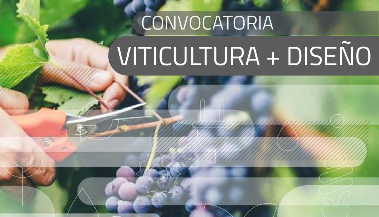 """Participá del lanzamiento de """"Viticultura +Diseño"""""""
