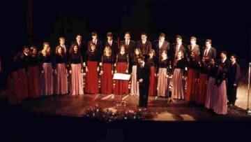 El Coro de la Ciudad de Mendoza realizará audiciones
