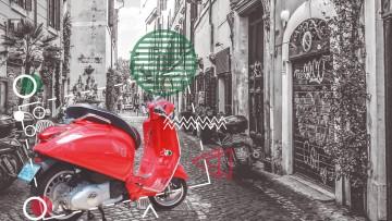 "Convocan a diseñar estatuilla para ""Italia FanFiction"""
