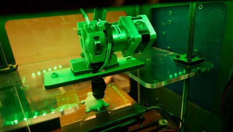 Conferencia tratará las posibilidades de autosustentabilidad mediante la impresión 3D
