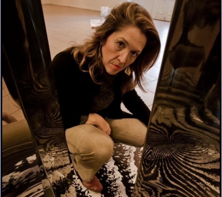 Cristina Bañeros expondrá en Arte H