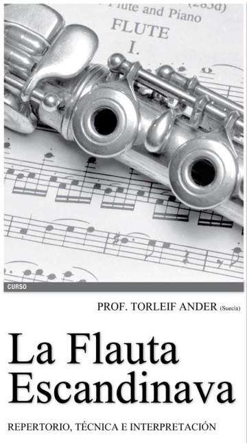 La Flauta Escandinava, repertorio, técnica e interpretación