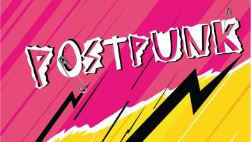 Abordarán los orígenes y características del postpunk