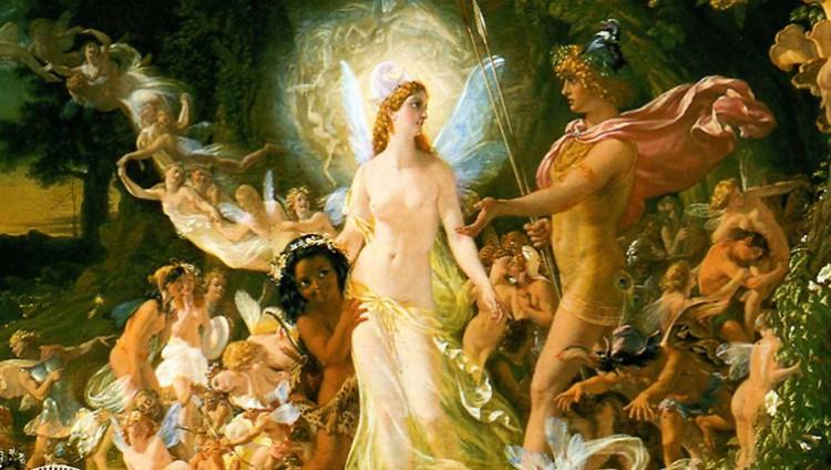 Curso de interpretación The Fairy Queen de Henry Purcell