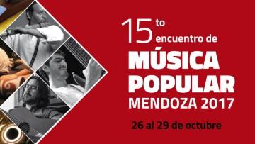 En homenaje a Marziali, inicia el Encuentro de Música Popular 2017