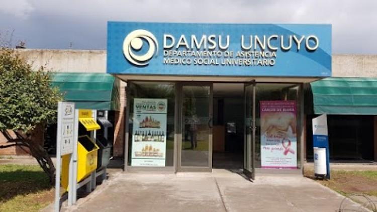 Así están funcionando los servicios en DAMSU