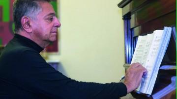 Dante Grela brindará una conferencia en la FAD