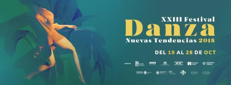 Comienza una nueva edición del Festival Danza Nuevas Tendencias