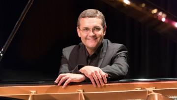 El pianista Willis Delony visitará la FAD