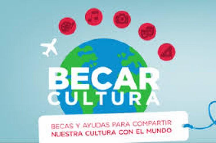 Convocan a artistas a participar de becas en el extranjero