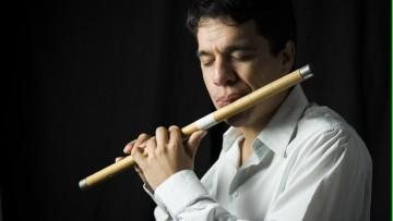 Se dictó la segunda parte del Taller de Música Popular Latinoamericana para Instrumentos de Viento