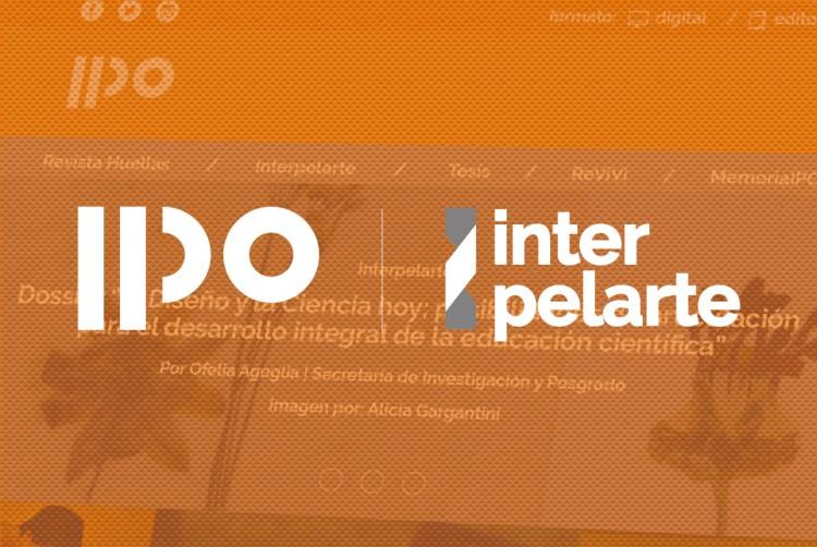 Se realizará el lanzamiento de la Revista Interpelarte