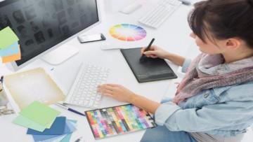 Convocatoria para beca preprofesional de estudiante de Diseño