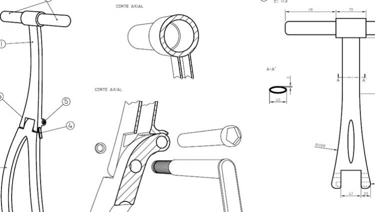 Diseño asistido por computadora en 2D, será tema de un curso