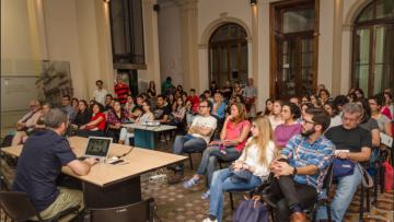 Inaugura en Mendoza el Cuarto Congreso Latinoamericano DiSUR 2017