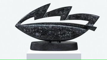 Estos son los artistas seleccionados para el I Simposio Internacional de Escultura en Piedra
