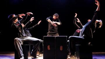 El arte dramático como terapia será eje de un curso de posgrado