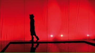 Seminario sobre dramaturgia lumínica