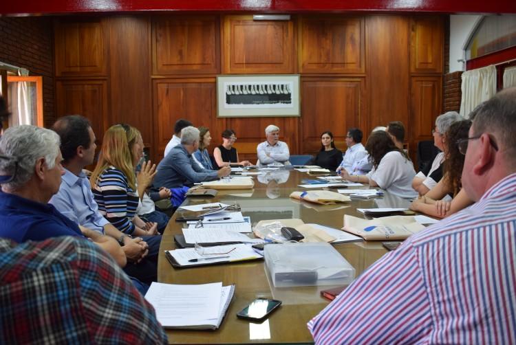 Conclusiones del X Encuentro de Decanos y Directores de Universidades Nacionales y Latinoamericanas con Carreras de Diseño