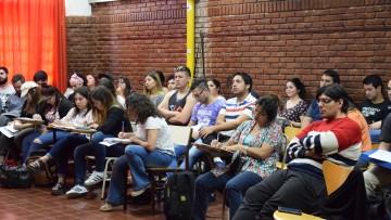 Encuentro para analizar paradigmas a través del arte y diseño desde una mirada de la inmigración italiana en Argentina