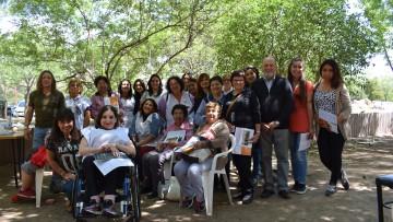 Estudiantes de Centro de Capacitación para el Trabajo visitaron la FAD