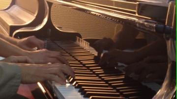 Por primera vez las Carreras de Música cuentan con pianos nuevos