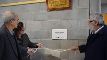 Inauguraron la Galería Fidel Roig Matons en Carreras Musicales