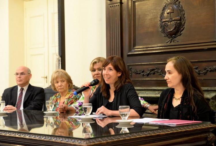 Distinguieron la labor del Instituto de Estudios de Género y Mujeres de la UNCuyo
