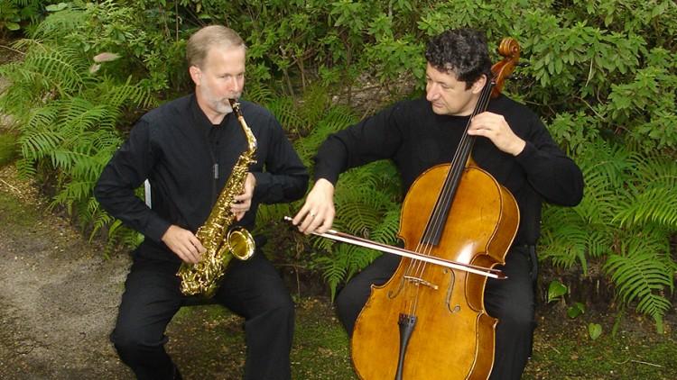 Jonathan Helton y Steven Thomas brindarán una Clase Magistral y Conciertos