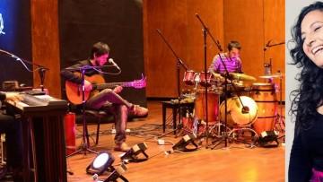 La Municipalidad de Las Heras presenta a La Trama junto a Gabriela Fernández, en concierto