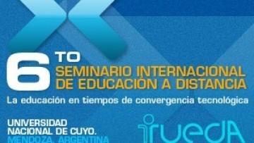 """""""La educación en tiempos de convergencia tecnológica"""""""