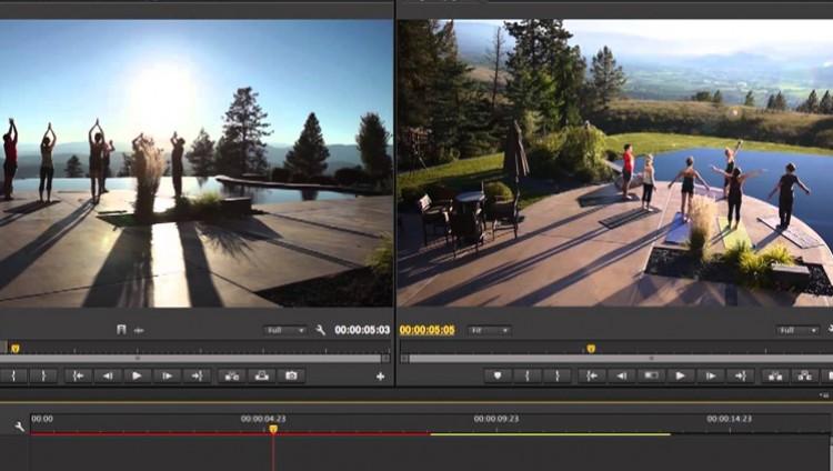 Comienza curso de edición de video