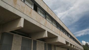 Se inaugura el martes la segunda etapa del Edificio de Carreras Musicales