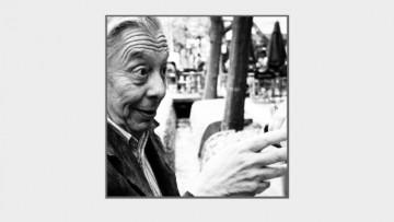 Hasta siempre, querido profesor Eduardo López