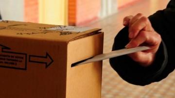 Se realizaron las elecciones de la Federación Universitaria de Cuyo