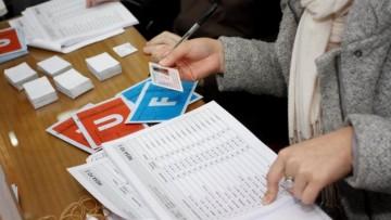 Notificación de la Junta Electoral - Particular FAD