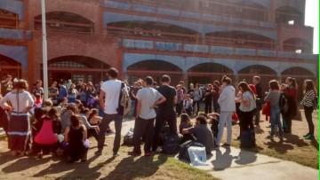Los próximos 1, 2 y 3 de noviembre se realizarán elecciones del Centro de Estudiantes