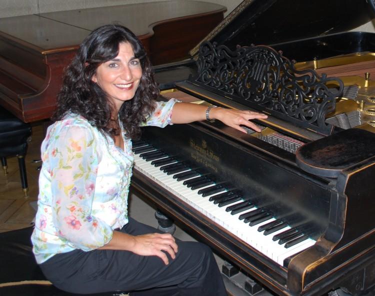 Este jueves 23 sube al Teatro Quintanilla el Concierto Ellas, en el marco de la agenda del mes de las mujeres