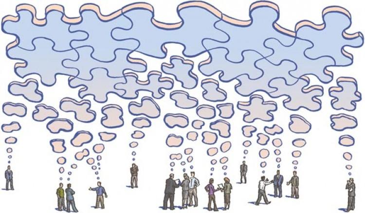 Una cátedra para espíritus emprendedores