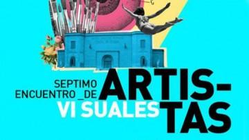 VII Encuentro de Artistas Visuales