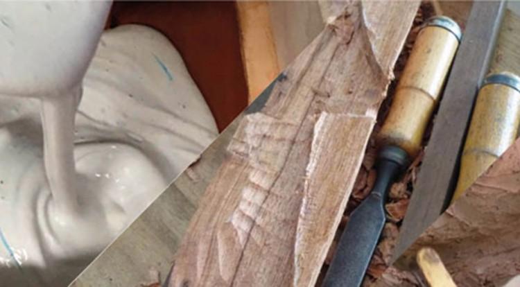 La Cátedra de Taller de Escultura de la FAD presentará sus trabajos