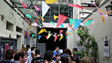 Fondo Desarrollar, apoyo económico para espacios culturales