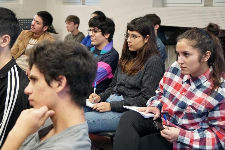 Alternativas para estudiantes que no puedan acceder a la modalidad virtual