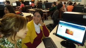 Seleccionarán tutores para el Módulo Virtual \Ser estudiante en la UNCuyo