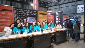 Una vez más la FAD participó en la Expo Educativa