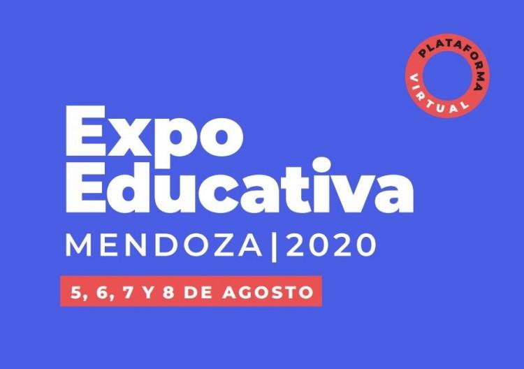 Por primera vez, la Expo Educativa Mendoza será virtual