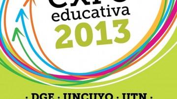 Comienza exposición de carreras de la UNCuyo, UTN e Institutos de Educación Superior de la DGE