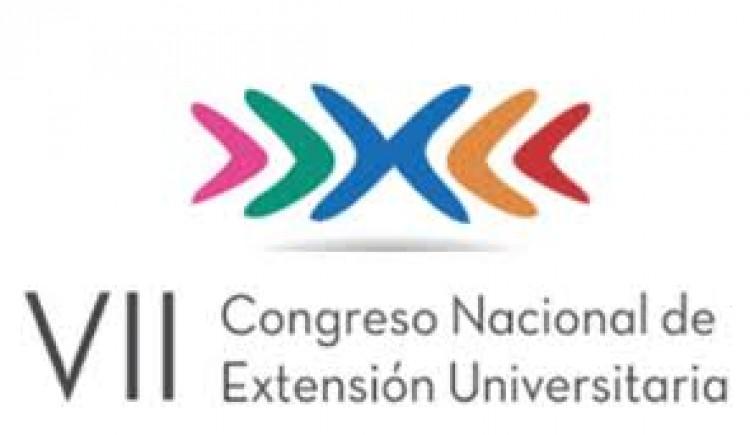 VII Congreso Nacional de Extensión Universitaria