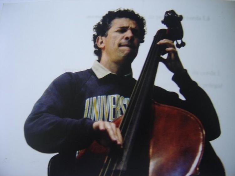 Fausto Borém de Oliveira se presentará en la FAD